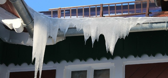 11 tips for winterizing your home from BluSky Restoration Contractors