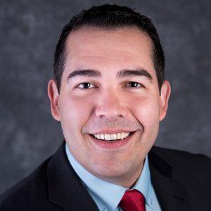 David Duta, BluSky Los Angeles Vice President