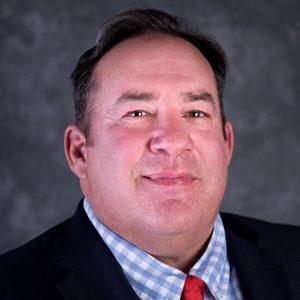 Patrick Hibler, BluSky Western Slope Vice President