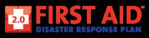 BluSky First Aid Disaster Response Plan Logo