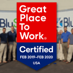 BluSky is a Great Place to Work®