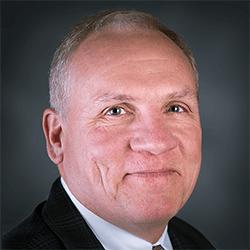 Jon Easley, BluSky Greensboro Vice President