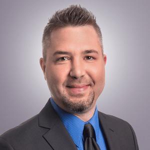Eric Helgemoe, BluSky Vice President