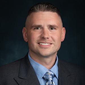 Scott Wilson BluSky Vice President