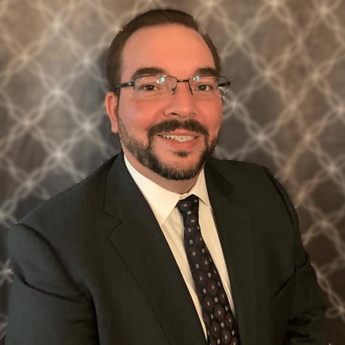 Rob Fox BluSky Vice President