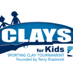 Clays for Kids BluSky philanthropic event